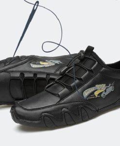 Giày lười nam hàng hiệu - Giày nam công sở mới nhất - GD65-02