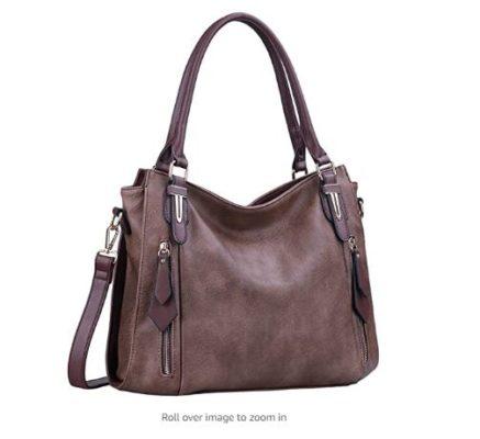 Túi xách nữ thời trang - túi xách hàng nhập khẩu - TX83