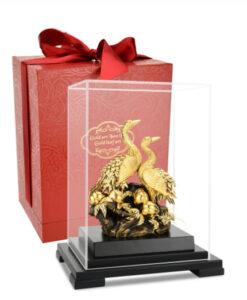 Quà tặng đám cưới - quà tặng bạn thân - Quà tặng sinh nhật - QLN15AT (2)