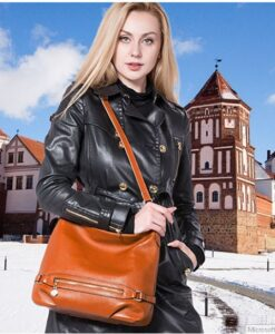 Túi xách nữ công sở, dự tiệc thời trang - TX126F