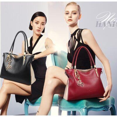 Túi xách thời trang nữ - túi xách hàng hiệu - Mua túi xách du lịch - TX125-20 (1)