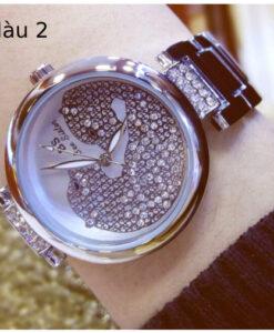 Đồng hồ nữ hàng hiệu chính hãng với nhiều thiết kế cao cấp - DHN17