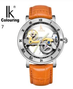 Những mẫu đồng hồ nữ đẹp nhất - Đồng hồ nữ cao cấp - DHN08