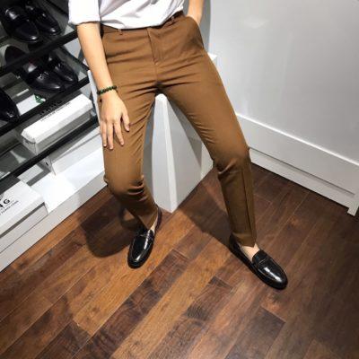 Quần tây nam body đẹp cao cấp hàng hiệu giá sỉ tphcm.QT06 Malanaz.com sale off