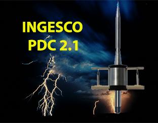 INGESCO PDC 2.1-MALANAZ-SHOPPING