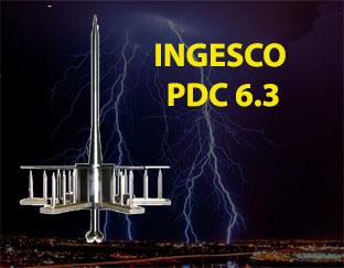 INGESCO PDC 6.3-MALANAZ-SHOPPING