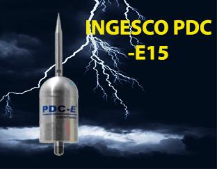 INGESCO PDC-E15-MALANAZ-SHOPPING