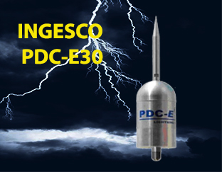 INGESCO PDC-E30-MALANAZ-SHOPPING