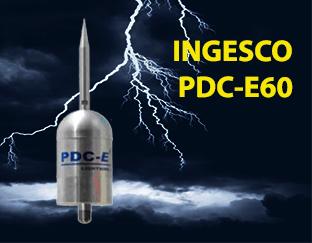 INGESCO PDC-E60-MALANAZ-SHOPPING