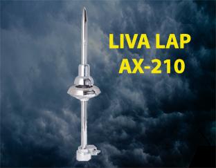 LIVA LAP AX-210-MALANAZ-SHOPPING