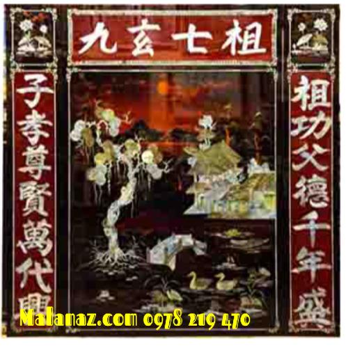 Liễn-thờ-sơn-mài-khảm-trai-–-Cửu-Huyền-MD02-G-2 (1)