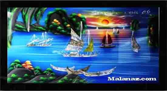 huận-buồn-xuôi-gió-60x120-khung đen malanaz shopping