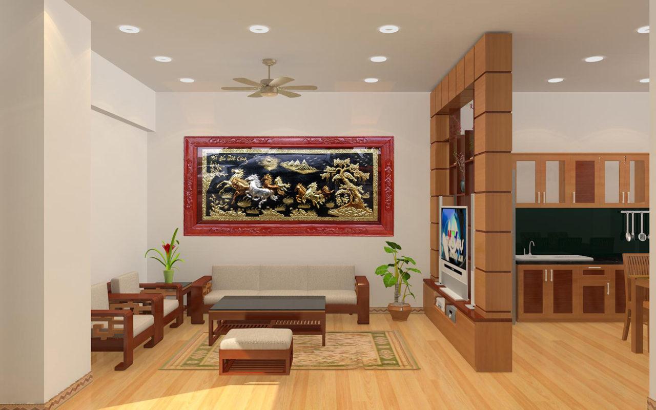 Tranh đồng cao cấp -Tranh TDMD03 -Malanaz.com sale