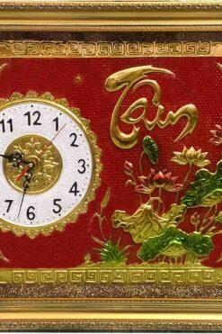 Tranh chu tam -ND01-A