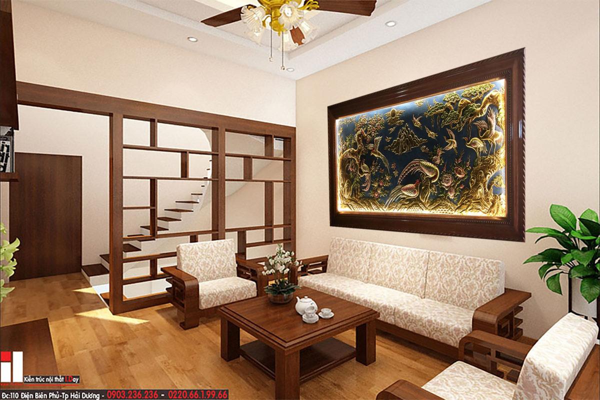 Tranh tứ quý bình an - TQ03 Malanaz Shopping Sale 0ff 50 %