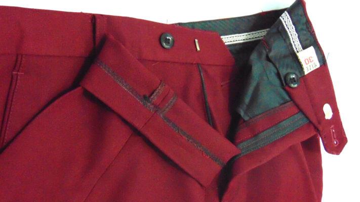 Thời trang công sở nam cao cấp - Quần tây nam QT04