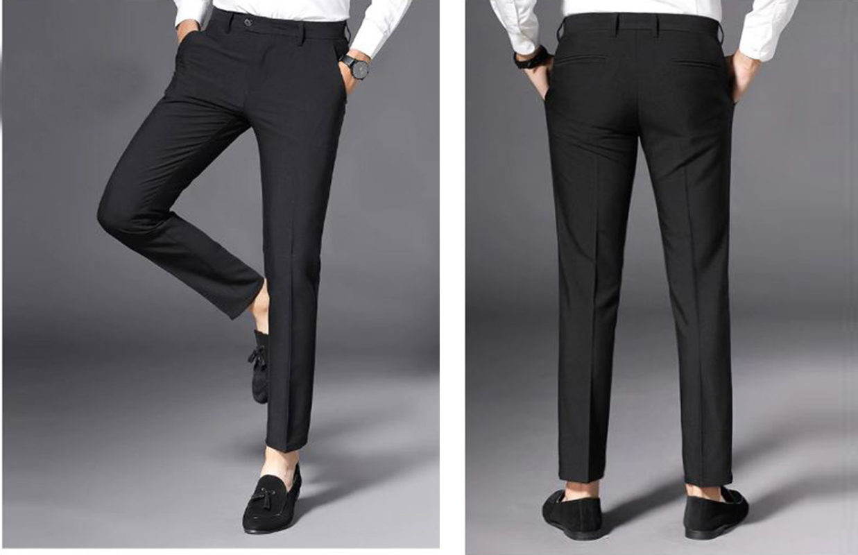 thời trang nam cao cấp - quần tây nam hàng hiệu - malanaz.com - sale