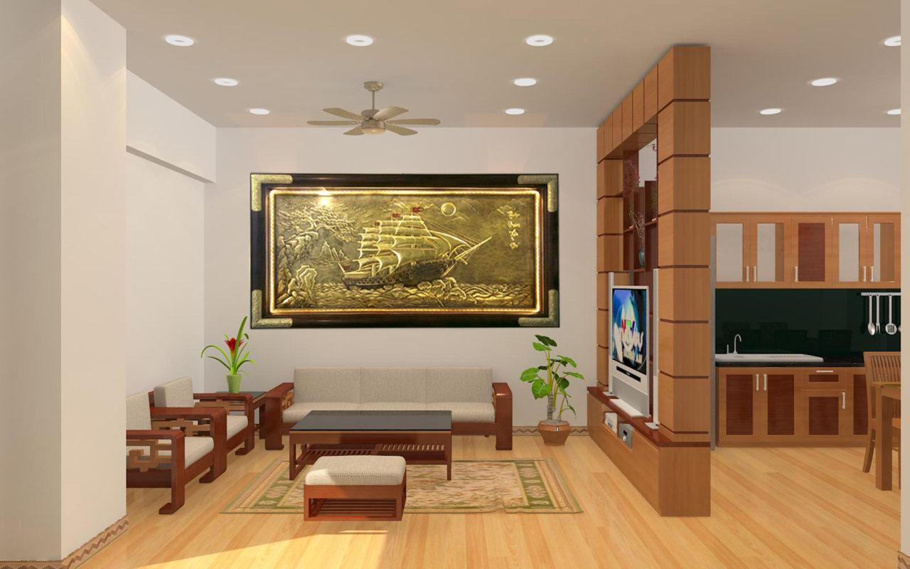 Thuận đồng buồm xuôi gió -TB05- AB - Malanaz.com