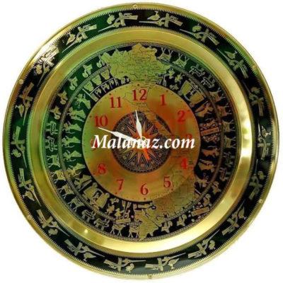 đồng hồ bằng đồng - DH08