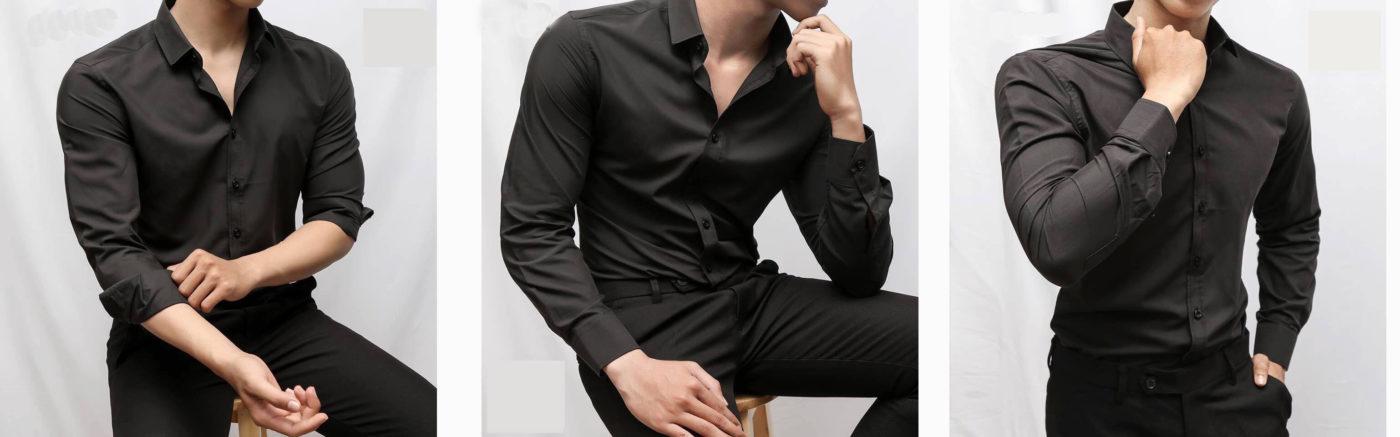 thời trang công sở nam cao cấp SM02AB