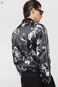 áo khoác nam tphcm AK01A