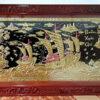 Mua tranh đồng Hà Nộ i- Tranh đồng thuận buồm xuôi gió – TB08 -A