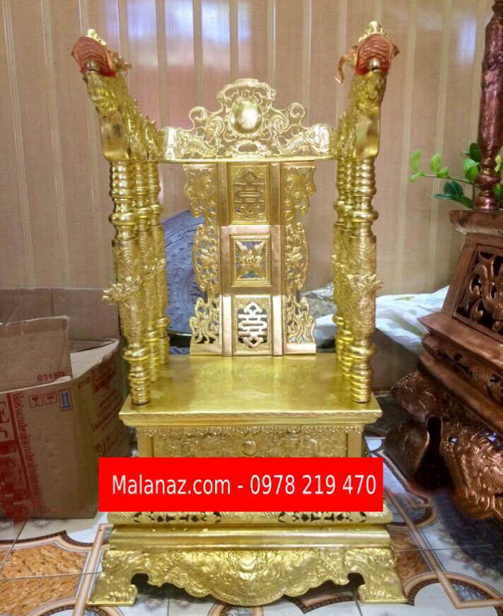 Đồ thờ Gia Tiên - Malanaz Shopping