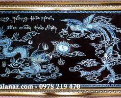 Tranh-sơn-mài-cao-cấp-tphcm-tranh-tặng-đám-cưới-DC01 (1)