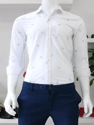 Thời trang nam công sở hàng hiệu cao cấp - SM19A