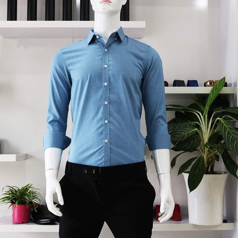 Thời trang nam cao cấp - SM17A