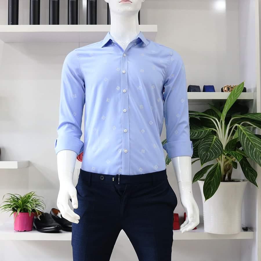 Thời trang nam hàng hiệu - SM18A