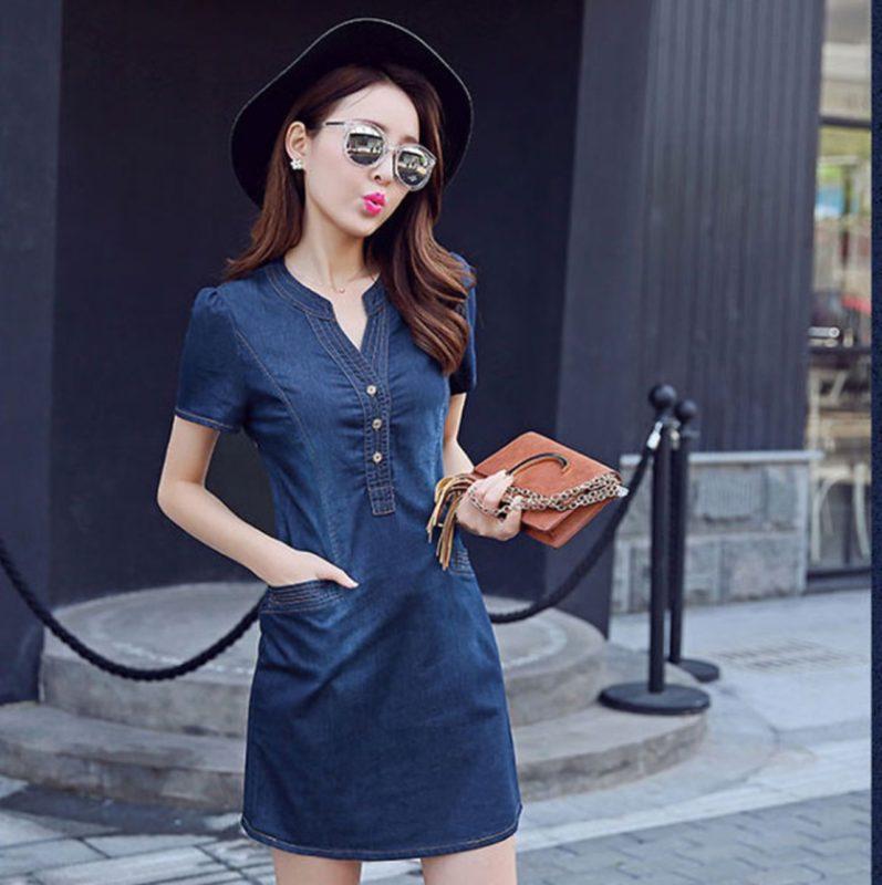 Dầm jean cao cấp - Đủ Loại Đầm Jean Cao Cấp ✅ Chất Liệu Cao Cấp ✅ Giảm Ít Nhất 30% ✅ 1 Cái Cũng Giao ✅ Thao Tác Đơn Giản✅ Đổi Trả Nhanh Chóng ✅ giao hàng nhanh treo toàn quốc - từ 1- 4 giờ