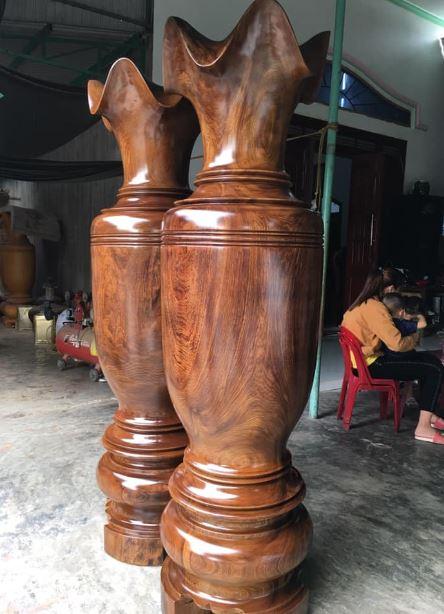 Gỗ-ké-ngát-vân-đẹp-như-gỗ-cẩm-lai-lieenf-khối-180x54cm - VQ017