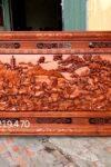 Giá Mua tranh gỗ tphcm - Tranh gỗ mã đáo thành công - NQMD09 (2)