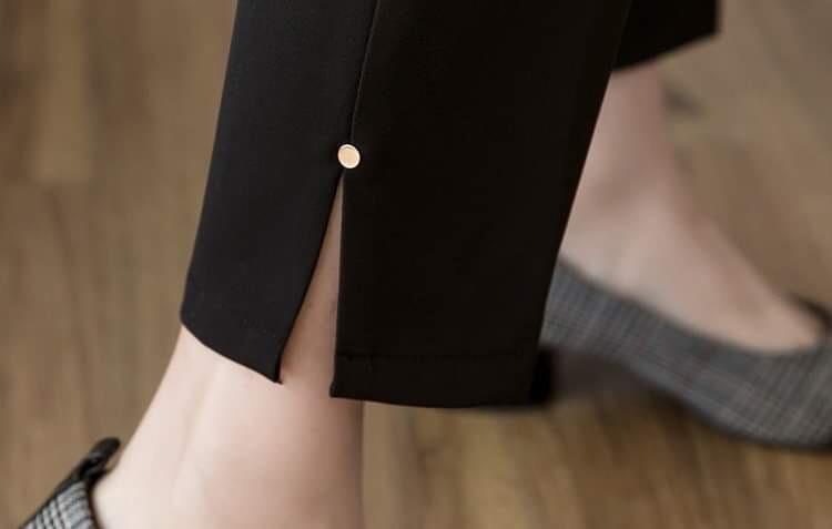 Quần tây nữ thời trang - STO5 - Malanaz SALE OFF trên toàn quốc