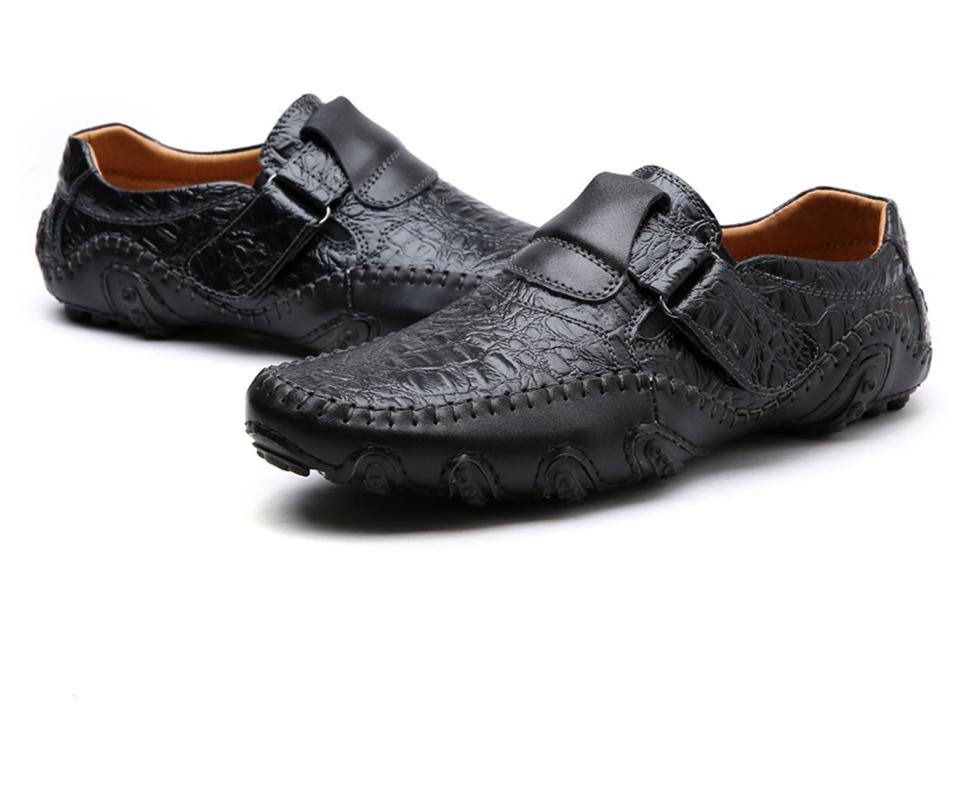 giày da nam cao cấp tphcm - giày da bò nam tphcm - giầy lười nam nhập khẩu - mua giày da nam ở đâu