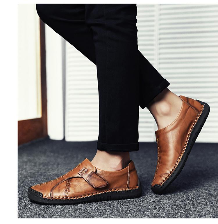 mua giày da nam - giày nam cao cấp