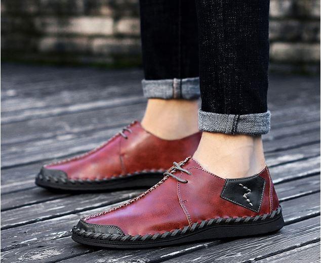 mua giày da nam giày nam cao cấp giày da nam cao cấp