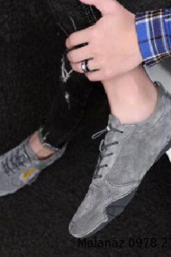 Giày lười nam cao cấp - GD20E