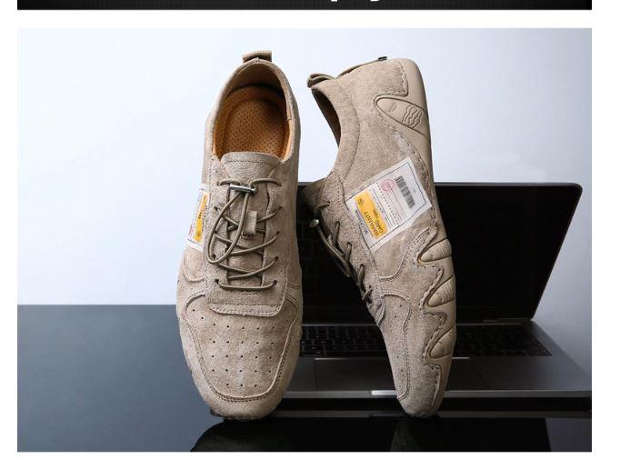 GIÀY NAM CÔNG SỞ - mua giày da nam
