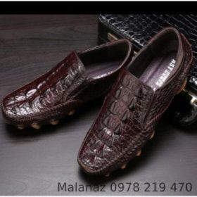 giày nam công sở đẹp - GD21A