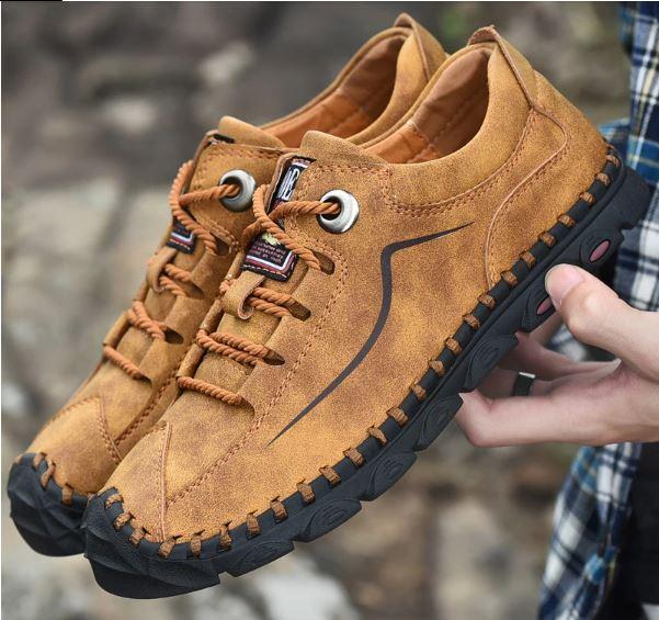 mua giầy da nam hàng hiệu - mua giày da nam - giày da nam cao cấp tphcm