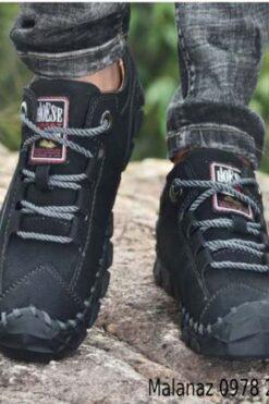 giày nam công sở đẹp - GD22R