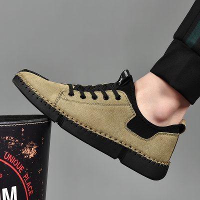 giày nam công sở đẹp - GD26A (1)