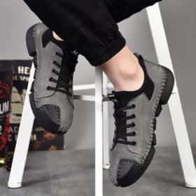 giày nam công sở đẹp - GD26D (1)