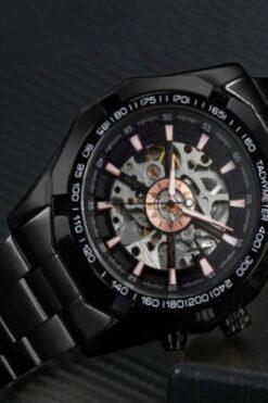 Đồng hồ đeo tay cổ bằng vàng - DH04D (1)