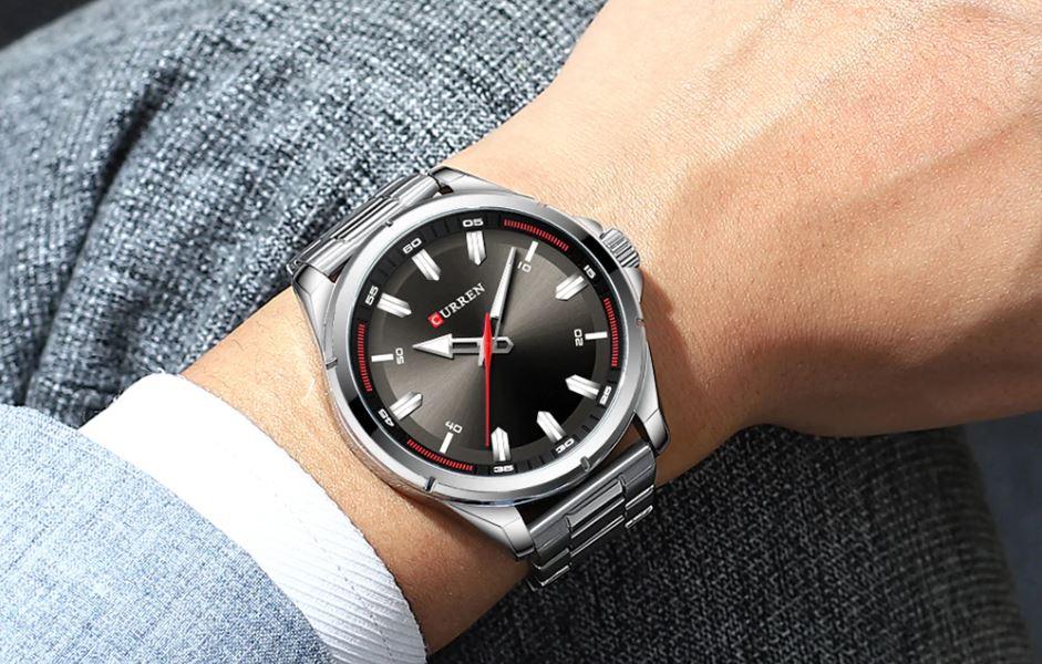 mẫu đồng hồ nam đẹp - Mua đồng hồ nam - Đồng hồ tphcm