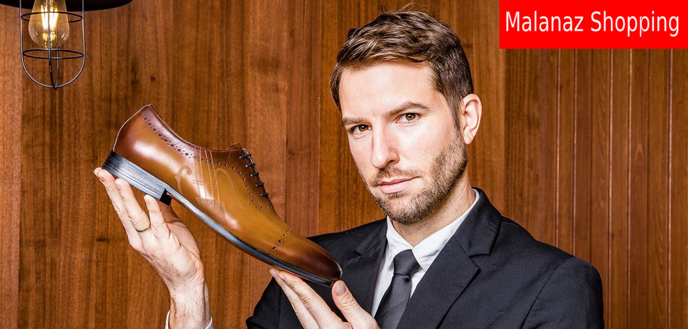 Mua giày da nam - giày tây nam cao cấp sale off 35%
