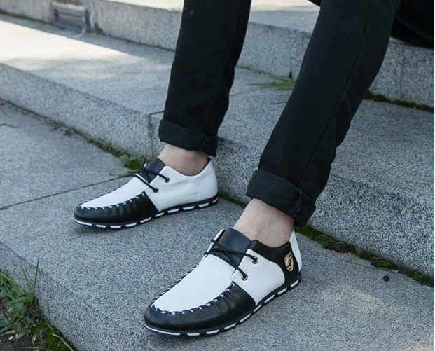Giày tây nam hàng hiệu - Malanaz Shopping