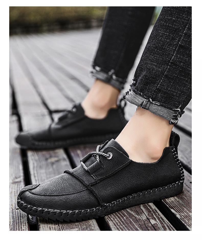 Giày nam công sở - GD34